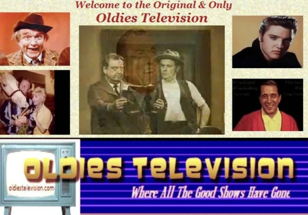 Oldies TV and Songs